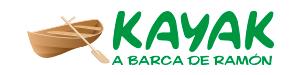 KAYAK A Barca de Ramón Logo